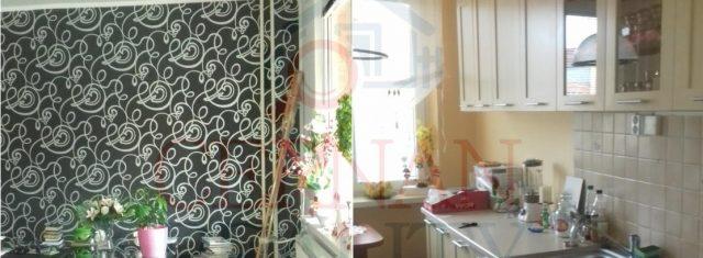 Predám 4 izb. byt v Sečovciach, úplná rekonštrukcia, 78 m² OV