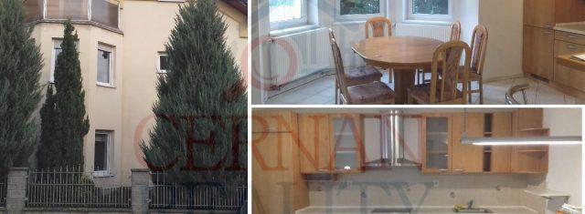 PREDANÝ - Predám dom Poproč 5-izb, 660 m², obytná pl. 250 m²