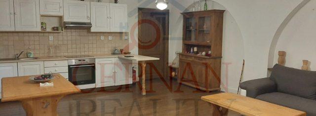 Predaj dvojposchodový 4 izbový dom Dominikánske námestie Košice