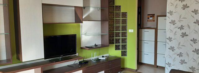 PLATBA V HOTOVOSTI - Pre nášho klienta zháňame 1 izbový byt na sídlisku Ťahanovce - Košice