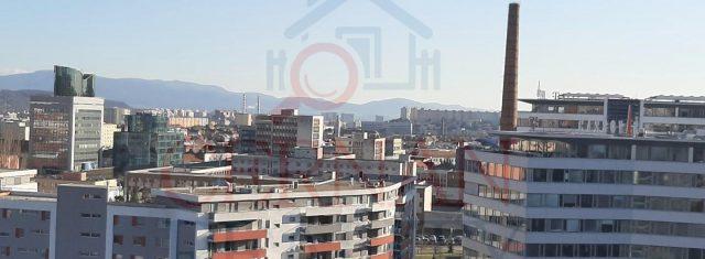 Predané: 3 izbový byt ul. Karpatská Košice - Staré Mesto, s lóggiou a pivnicou, 70m2, OV