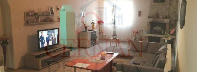 Dvojgeneračný rodinný dom v Trebišove, úžitková plocha 350m², 800m² pozemok
