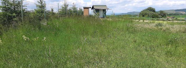 Predaj - pozemok pri Košiciach, Krásna nad Hornádom, 499 m2