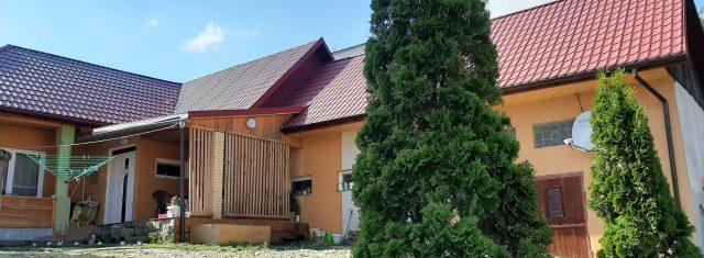 Predám dom v obci Nováčany 17km od m. Košice 15 minút od OC Optima