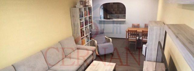 Predaj 2,5 izbový byt na ul. Rastislavová Košice - Juh, 53 m2, OV