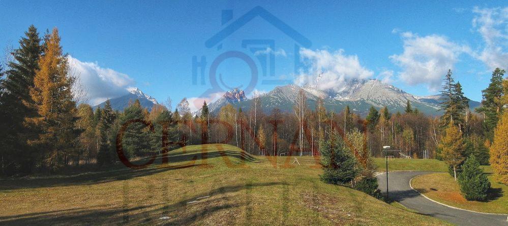 Stara lesna pozemok predaj - Vysoke Tatry