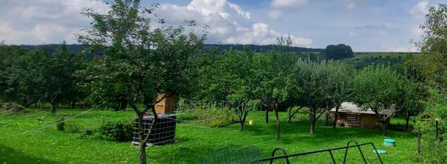 Pozemok 3216 m2, všetky IS, Slanské Nové Mesto, 30 km z m. Košice