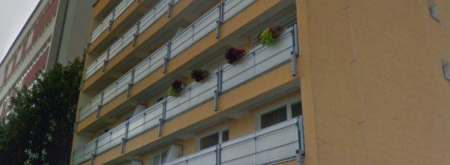 Predaj 3 izb 100 m2 byt ul. Poľská, Košice - Juh, 2x6 m lóggia, 2.p