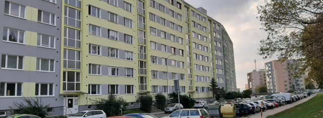 Predaj 3 izb byt Postupimská Košice Dargovských hrdinov