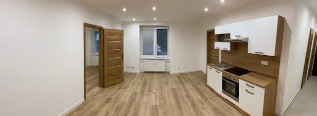 Predaj tehlový bezbariérový dva a pol izbový byt 46 m2 Rastislavova Košice