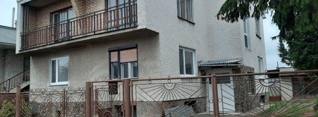 Predaj veľký dom 7 izb 148 m2, 707 m2 pozemok, Čaňa - Košice