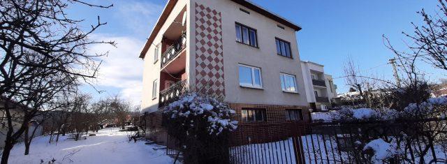 Dvojgeneračný dom Nižný Klátov - Košice, 200 m2, 704 m2 pozemok