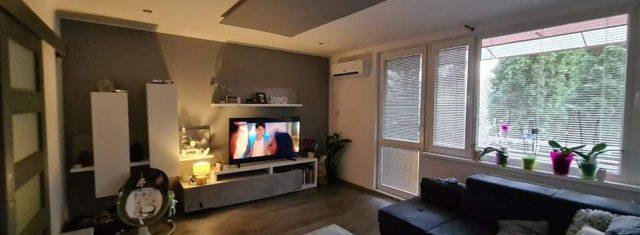 3 izbový byt 64 m2 K. Chlmec
