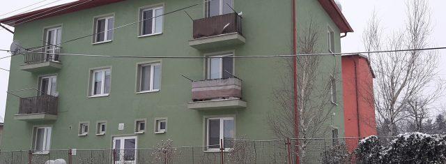 Predaj 3 izbový byt 78 m2, Košice – okolie, Nováčany