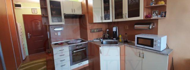 Predaj garsónka 24 m2 s lóggiou Amurská Košice - Nad Jazerom