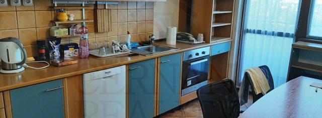 Prenájom 4-izb byt 86 m2 KVP ul. Jasuschova Košice