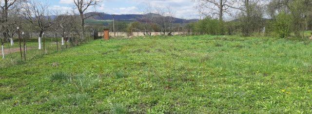 Pozemok 1049 m2 Drienov pri Košiciach
