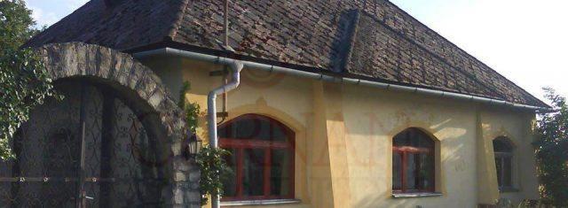 Dom Peder 204 m2, pozemok 580 m2 35 km od Košíc