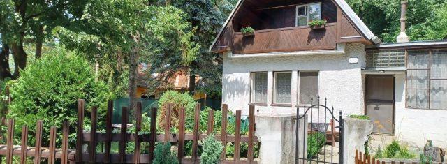 Chata 4 izb 100 m2 Trebejov - Letkov smer Kysak pri Košiciach