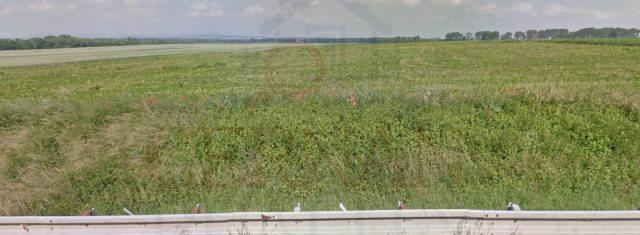 Pozemok 11018 m2 Sečovce