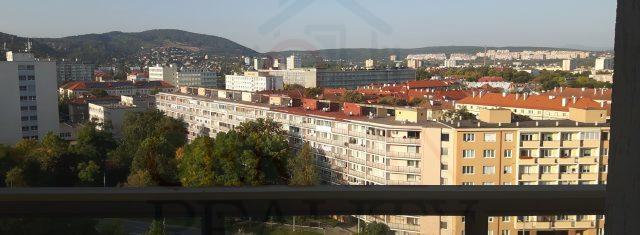 Výmena za bungalov Byt 3i 76 m2 Branisková - Košice, Staré Mesto