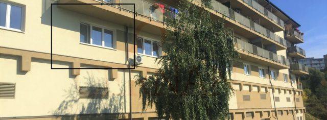 Predaj 2i 50 m2 byt Furča, Košice